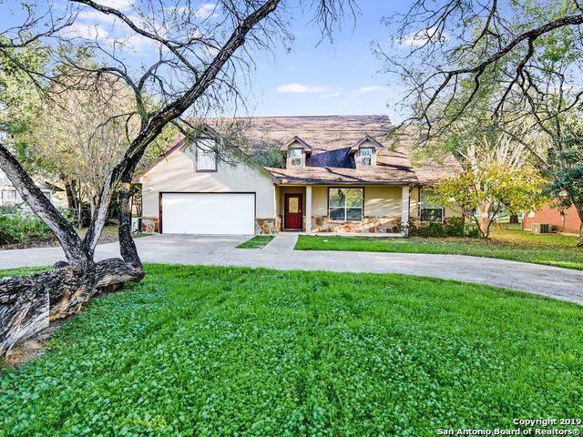 610 Vienna St, Castroville, TX 78009 (MLS #1427436) :: Warren Williams Realty & Ranches, LLC