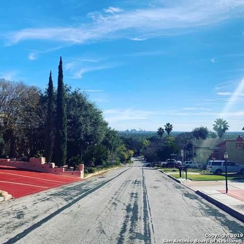 329 Clubhill Dr, San Antonio, TX 78228 (MLS #1427440) :: BHGRE HomeCity