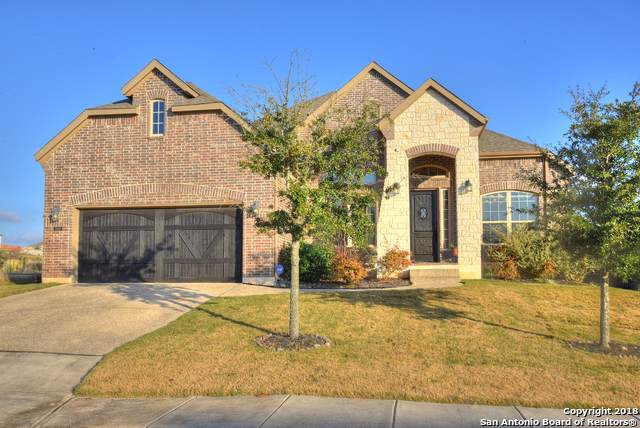 18806 Real Ridge, San Antonio, TX 78256 (MLS #1427445) :: Alexis Weigand Real Estate Group