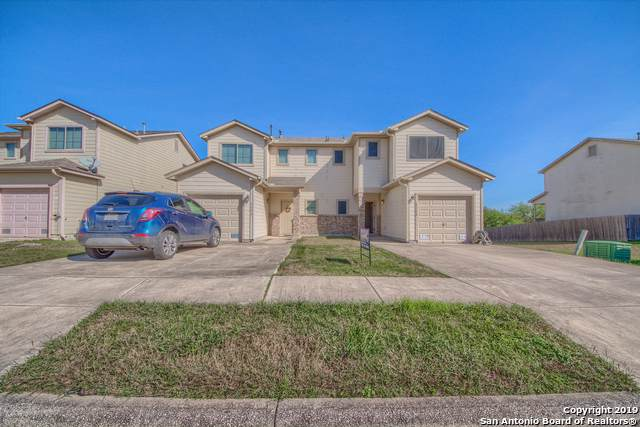 7302 Colina Way, Converse, TX 78109 (MLS #1427449) :: Alexis Weigand Real Estate Group