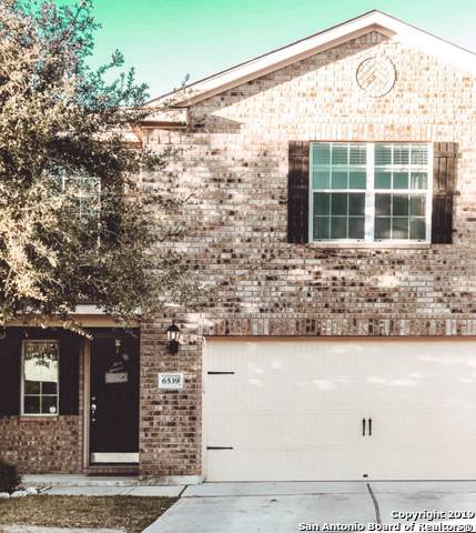 6539 Luckey Sq, San Antonio, TX 78252 (MLS #1427451) :: BHGRE HomeCity