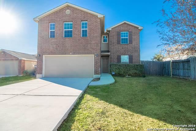11411 Four Iron Way, San Antonio, TX 78221 (MLS #1427466) :: Reyes Signature Properties