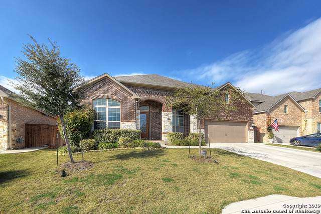7643 Goldstrike Dr, San Antonio, TX 78254 (MLS #1427471) :: The Mullen Group | RE/MAX Access