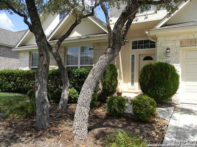 1247 Links Ln, San Antonio, TX 78260 (MLS #1427476) :: The Mullen Group | RE/MAX Access