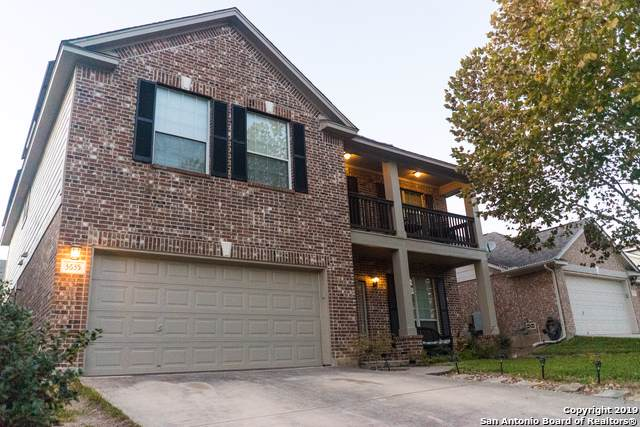 3635 Sumantra Cliff, San Antonio, TX 78261 (#1427483) :: The Perry Henderson Group at Berkshire Hathaway Texas Realty