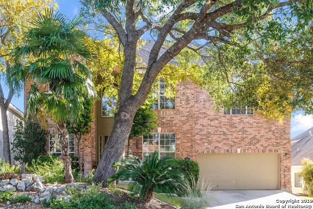 34 Greens Cliffs, San Antonio, TX 78216 (#1427490) :: The Perry Henderson Group at Berkshire Hathaway Texas Realty