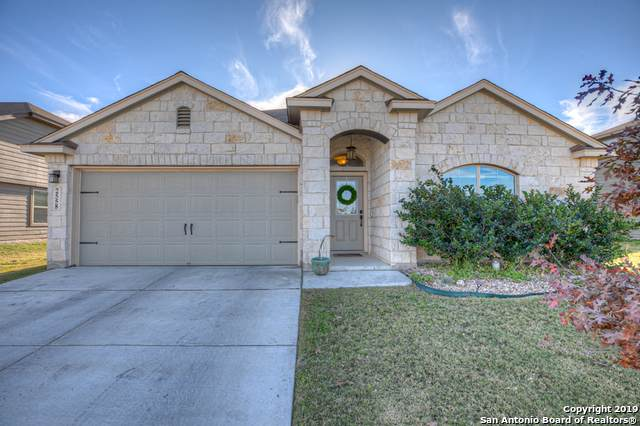 2558 Lonesome Creek Trail, New Braunfels, TX 78130 (MLS #1427492) :: Exquisite Properties, LLC