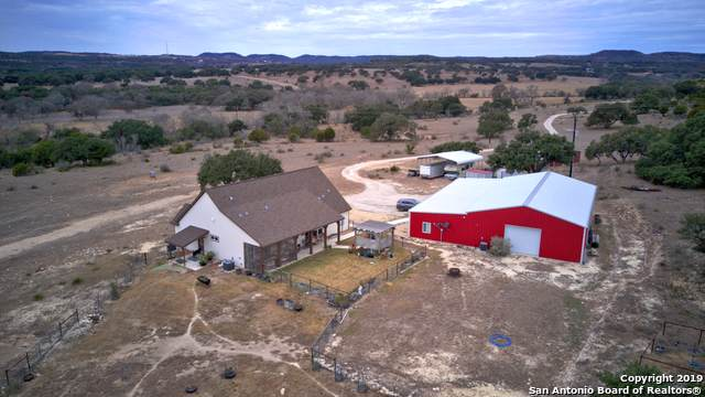 2123 Highway 473, Kendalia, TX 78027 (MLS #1427494) :: Warren Williams Realty & Ranches, LLC