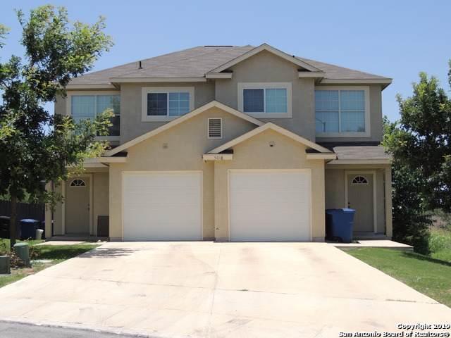 5018 Summit Pass, San Antonio, TX 78229 (MLS #1427500) :: Vivid Realty
