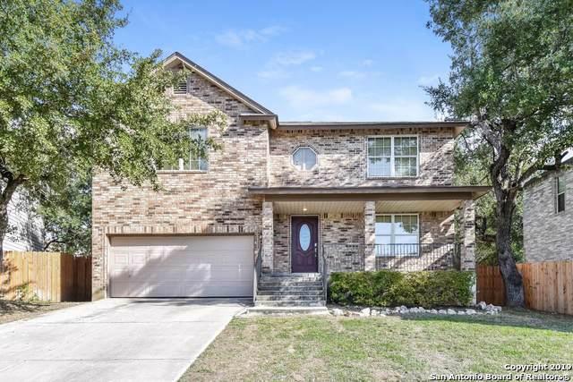 434 Talon Rdg, San Antonio, TX 78253 (MLS #1427522) :: BHGRE HomeCity
