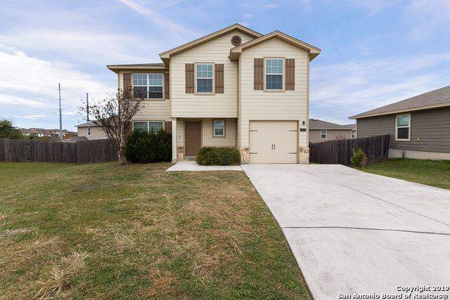 11519 Oaks Hike, San Antonio, TX 78245 (MLS #1427524) :: Exquisite Properties, LLC