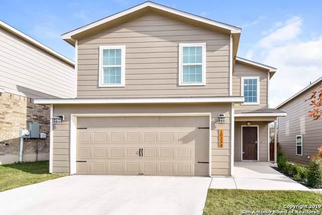 10334 Castello Cyn, San Antonio, TX 78254 (MLS #1427526) :: Alexis Weigand Real Estate Group