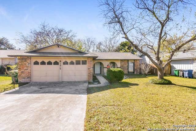 5919 Patrick Henry St, San Antonio, TX 78233 (MLS #1427529) :: BHGRE HomeCity