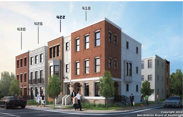 430 Center St, San Antonio, TX 78202 (MLS #1427535) :: BHGRE HomeCity