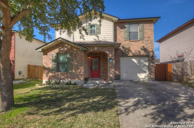 3966 Tarrant Trail, New Braunfels, TX 78130 (MLS #1427536) :: Vivid Realty