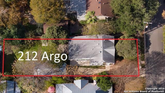 212 Argo Ave, San Antonio, TX 78209 (MLS #1427538) :: RE/MAX Prime