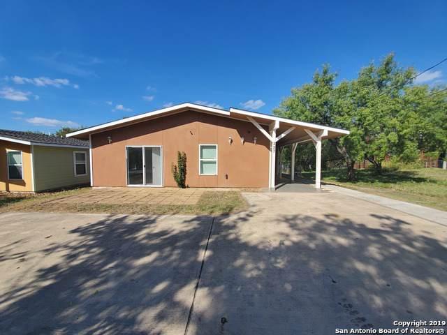 227 Jemison St, San Antonio, TX 78203 (MLS #1427544) :: Alexis Weigand Real Estate Group