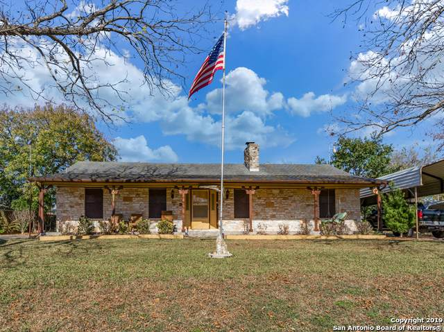 1021 Walnut Valley, New Braunfels, TX 78132 (MLS #1427545) :: Vivid Realty