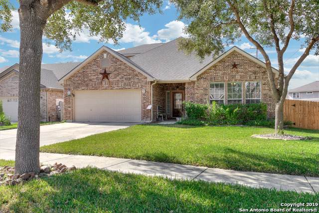 253 Cordero Dr, Cibolo, TX 78108 (MLS #1427550) :: The Heyl Group at Keller Williams