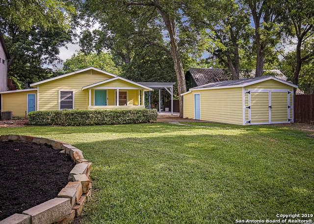 2649 Blumberg Park, Seguin, TX 78155 (MLS #1427554) :: The Gradiz Group