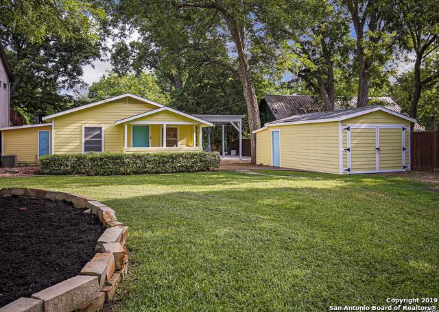 2649 Blumberg Park, Seguin, TX 78155 (MLS #1427554) :: BHGRE HomeCity