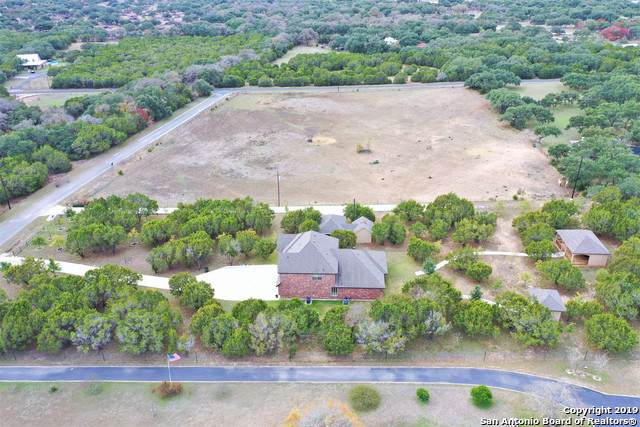 31875 Jay Bird Ln, Bulverde, TX 78163 (MLS #1427564) :: Jam Group Realty