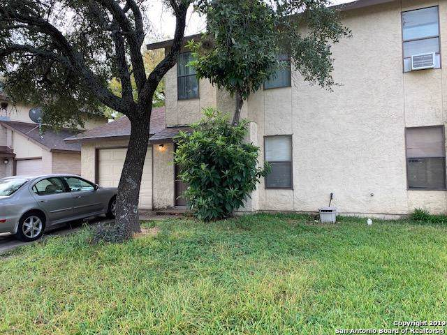 417 Rene Levy, San Antonio, TX 78227 (MLS #1427577) :: The Gradiz Group