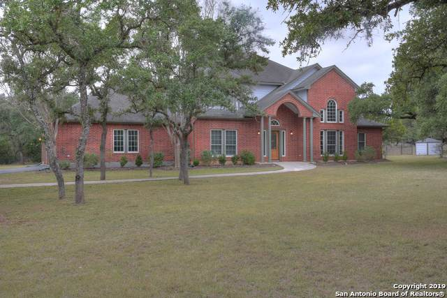 112 Cibolo Hollow N, Boerne, TX 78015 (MLS #1427579) :: EXP Realty