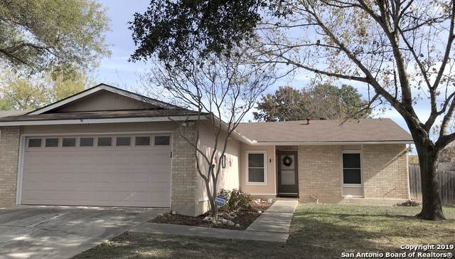1014 Frost Fire, San Antonio, TX 78245 (MLS #1427586) :: Alexis Weigand Real Estate Group