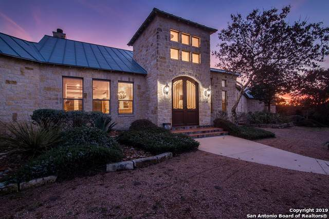 14 Inverness Ct, Bulverde, TX 78163 (MLS #1427599) :: Carolina Garcia Real Estate Group
