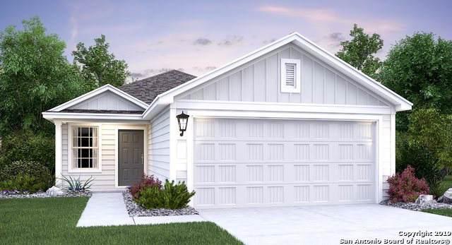 1310 Divot Cove, San Antonio, TX 78221 (MLS #1427605) :: Alexis Weigand Real Estate Group