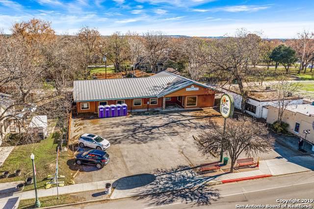 437 S Main St, Boerne, TX 78006 (MLS #1427612) :: BHGRE HomeCity