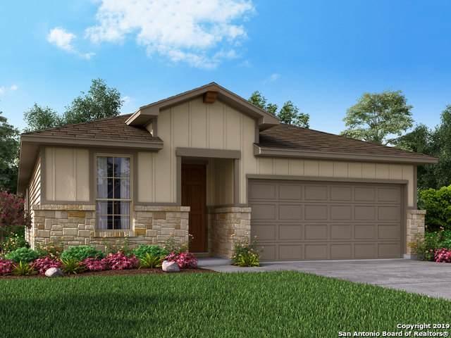 11616 Bakersfield Pass, San Antonio, TX 78245 (MLS #1427628) :: BHGRE HomeCity