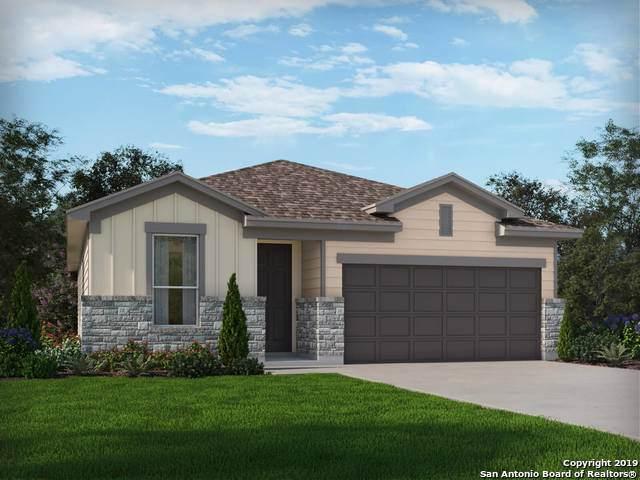 11608 Bakersfield Pass, San Antonio, TX 78245 (MLS #1427638) :: BHGRE HomeCity