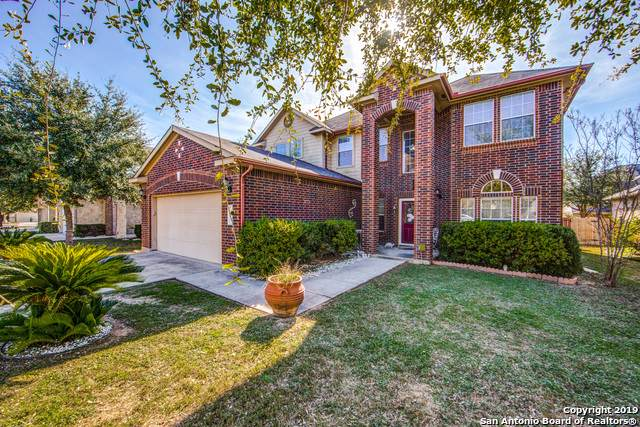 456 Silver Buckle, Schertz, TX 78154 (MLS #1427639) :: Exquisite Properties, LLC