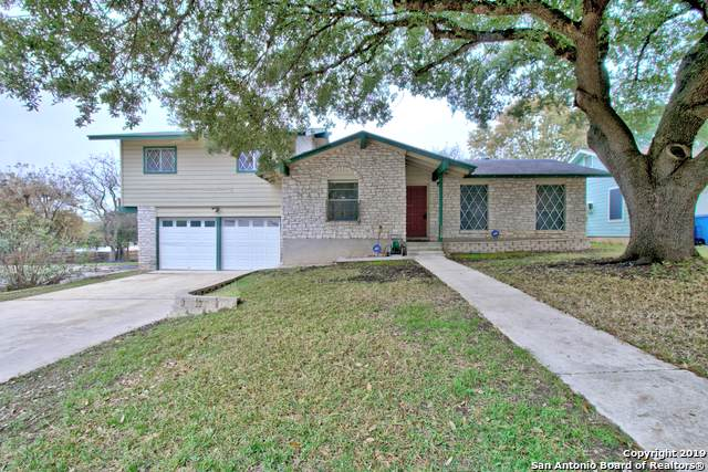 5539 Slattery St, San Antonio, TX 78240 (MLS #1427640) :: Alexis Weigand Real Estate Group