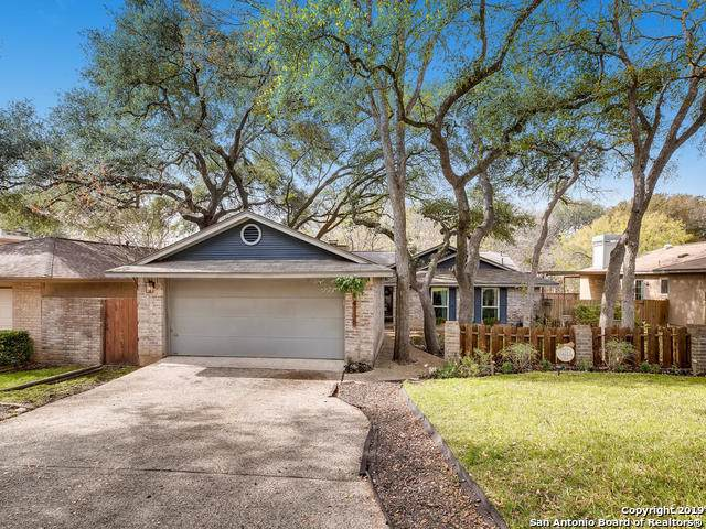 14115 Day Star St, San Antonio, TX 78248 (MLS #1427649) :: Alexis Weigand Real Estate Group