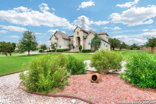 9014 Cinnabar Ct, Garden Ridge, TX 78266 (MLS #1427660) :: Tom White Group