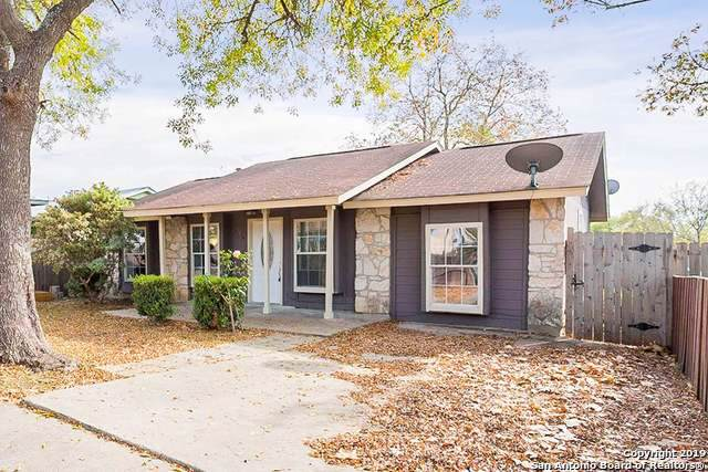 8734 Yellow Knife St, San Antonio, TX 78242 (MLS #1427661) :: BHGRE HomeCity