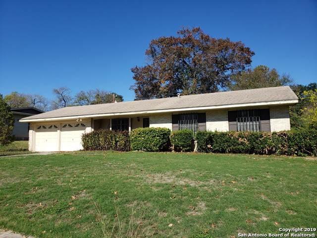 723 Marquis Ln, San Antonio, TX 78216 (MLS #1427662) :: Vivid Realty