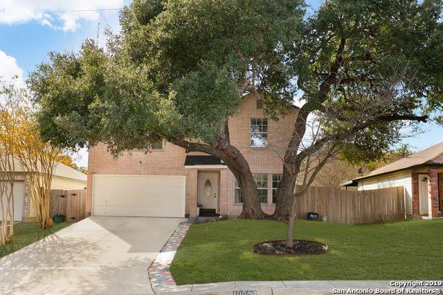 10003 Silver Park, San Antonio, TX 78254 (MLS #1427670) :: The Glover Homes & Land Group