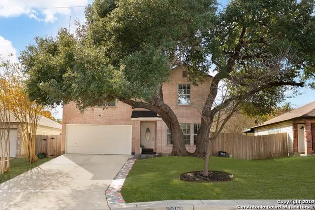 10003 Silver Park, San Antonio, TX 78254 (MLS #1427670) :: BHGRE HomeCity