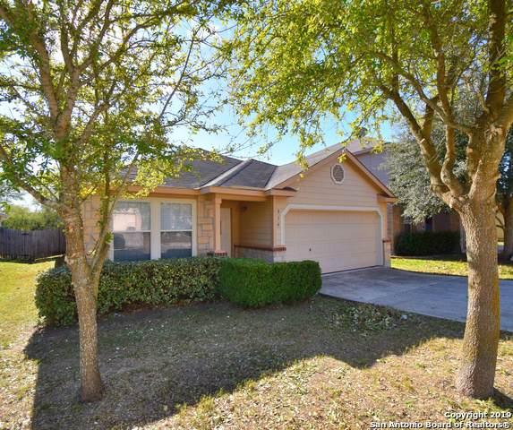 814 Silverado Way, San Antonio, TX 78260 (MLS #1427671) :: BHGRE HomeCity