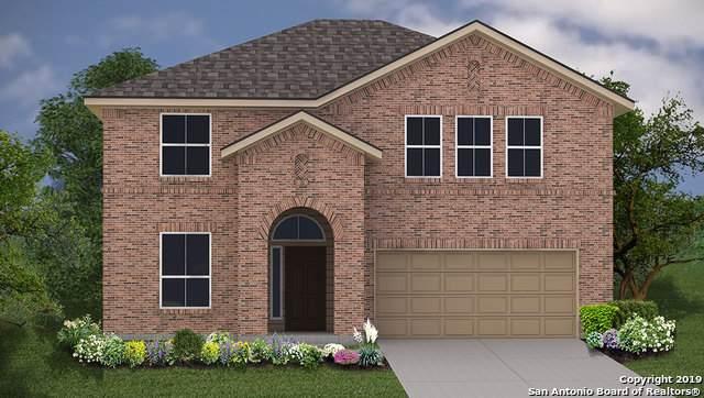 8541 Knapp Rise, San Antonio, TX 78254 (MLS #1427673) :: Alexis Weigand Real Estate Group