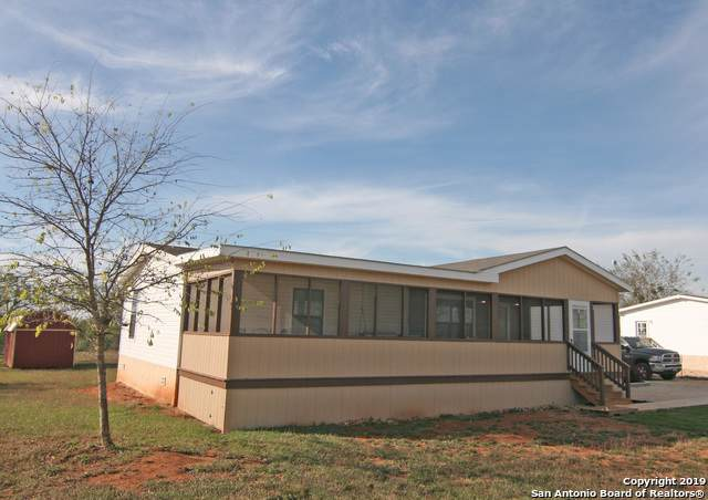 10219 Hackelberg Road, Atascosa, TX 78002 (MLS #1427675) :: Alexis Weigand Real Estate Group