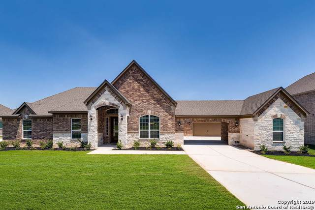 176 Texas Bend, Castroville, TX 78009 (MLS #1427683) :: The Heyl Group at Keller Williams