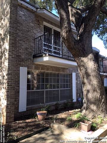 6718 Callaghan Rd #208, San Antonio, TX 78229 (MLS #1427685) :: Alexis Weigand Real Estate Group