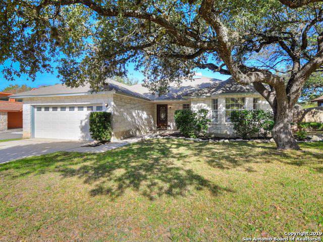 3523 Trailway Park St, San Antonio, TX 78247 (MLS #1427696) :: Alexis Weigand Real Estate Group