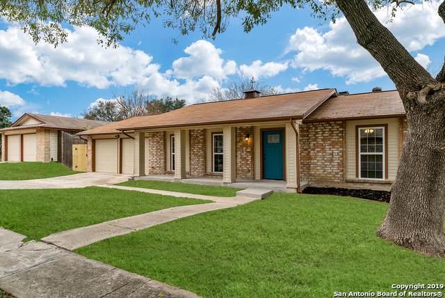12919 Independence Ave, San Antonio, TX 78223 (MLS #1427698) :: BHGRE HomeCity