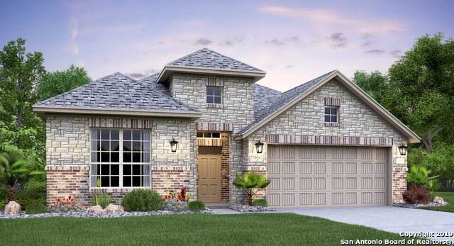 6011 Ballast Trl, New Braunfels, TX 78132 (MLS #1427699) :: Tom White Group